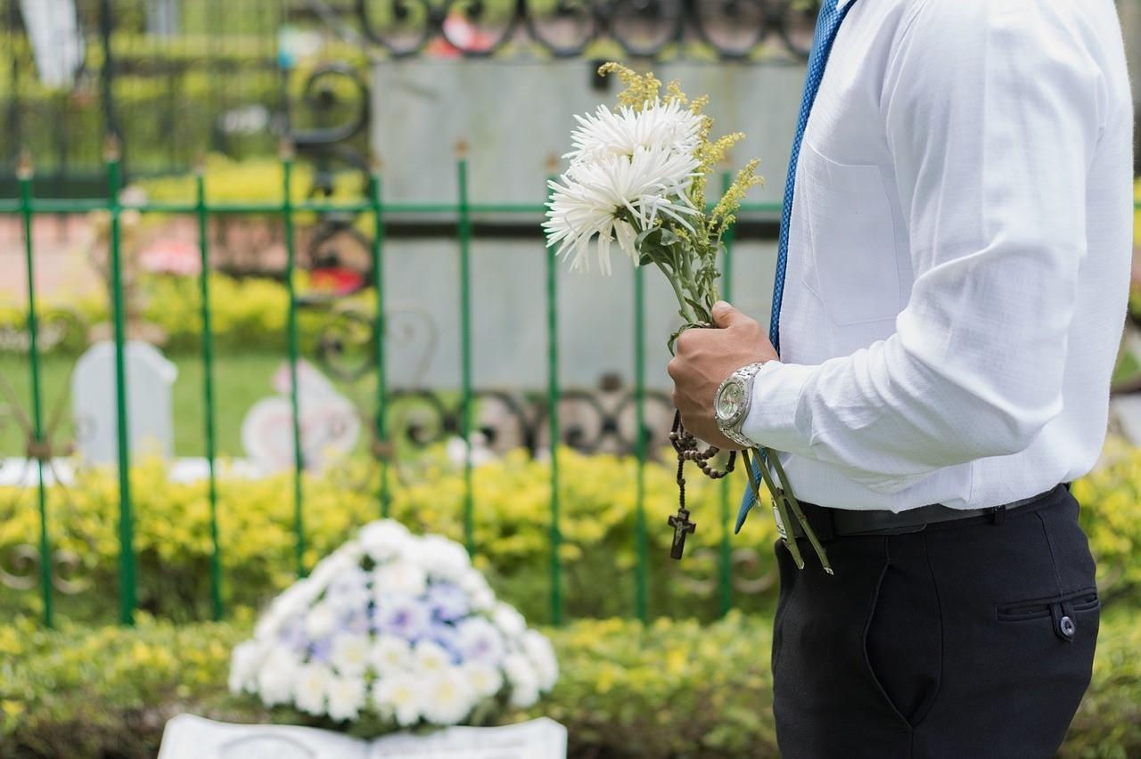 Begrafenisverzekering