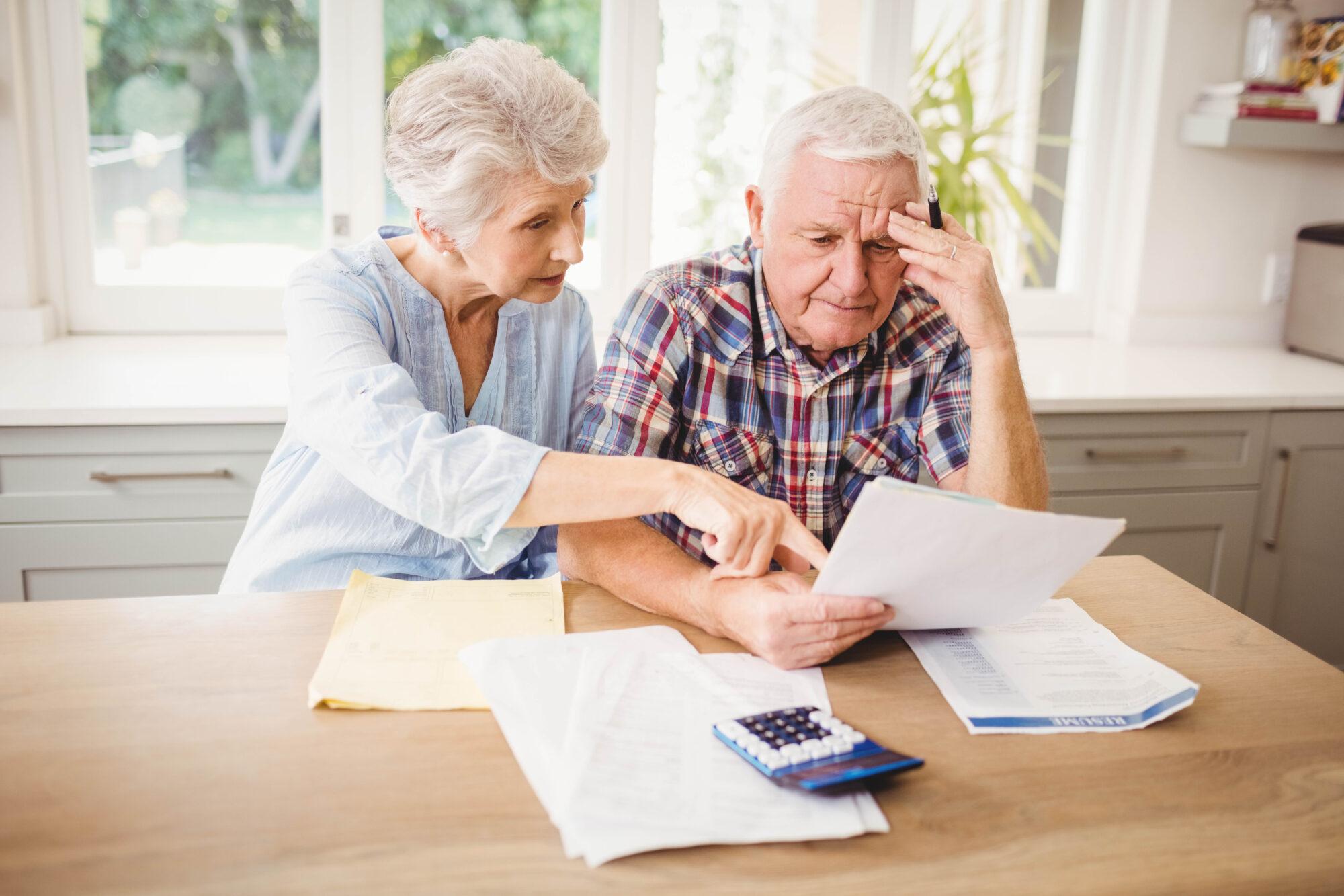 Op weg naar financieel veilig ouder worden