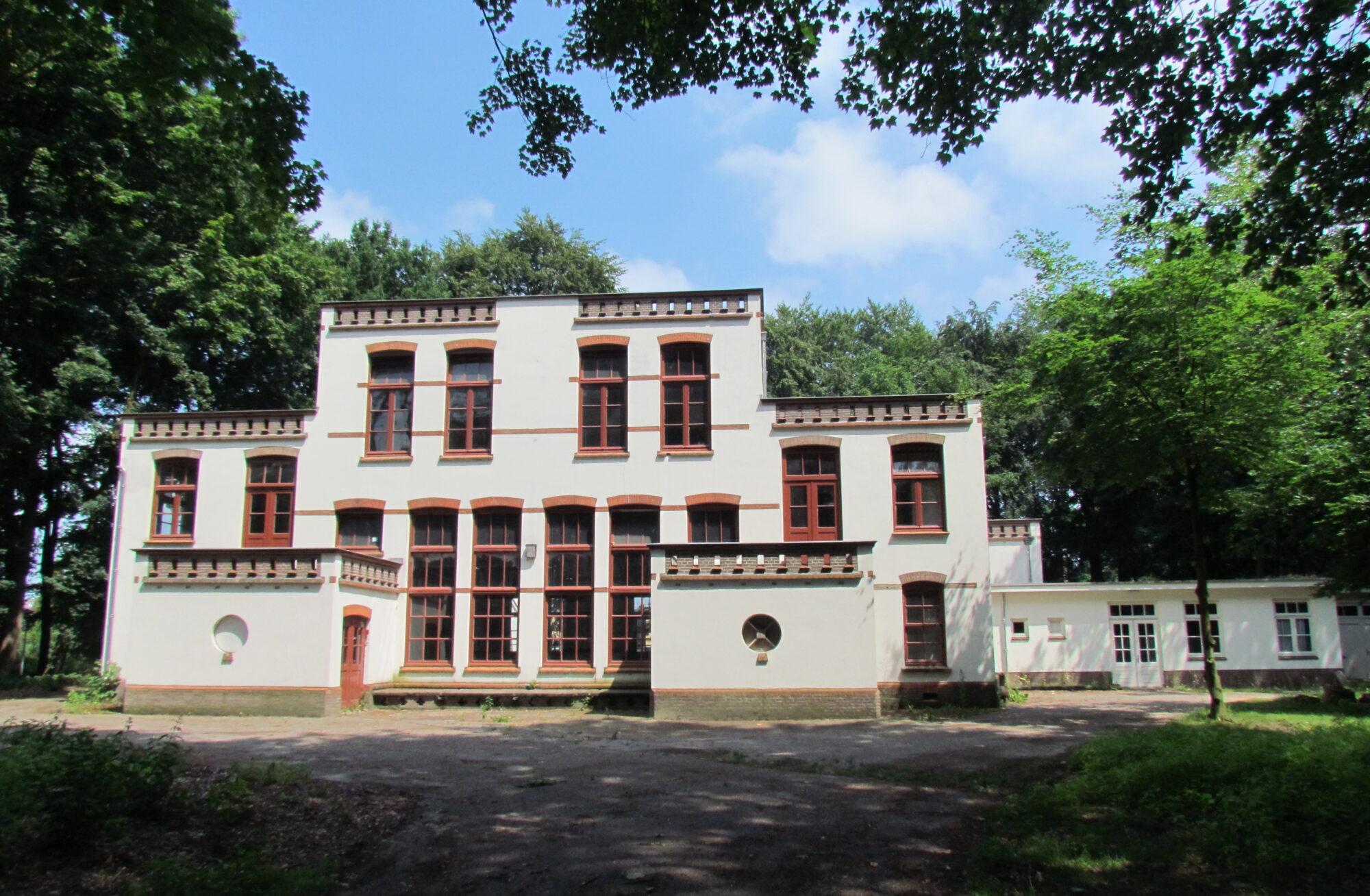 Permanente herinneringen aan Het Apeldoornsche Bosch