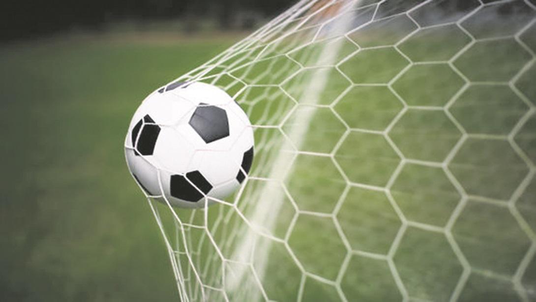 Apeldoornse voetballers mogen weer de wei in