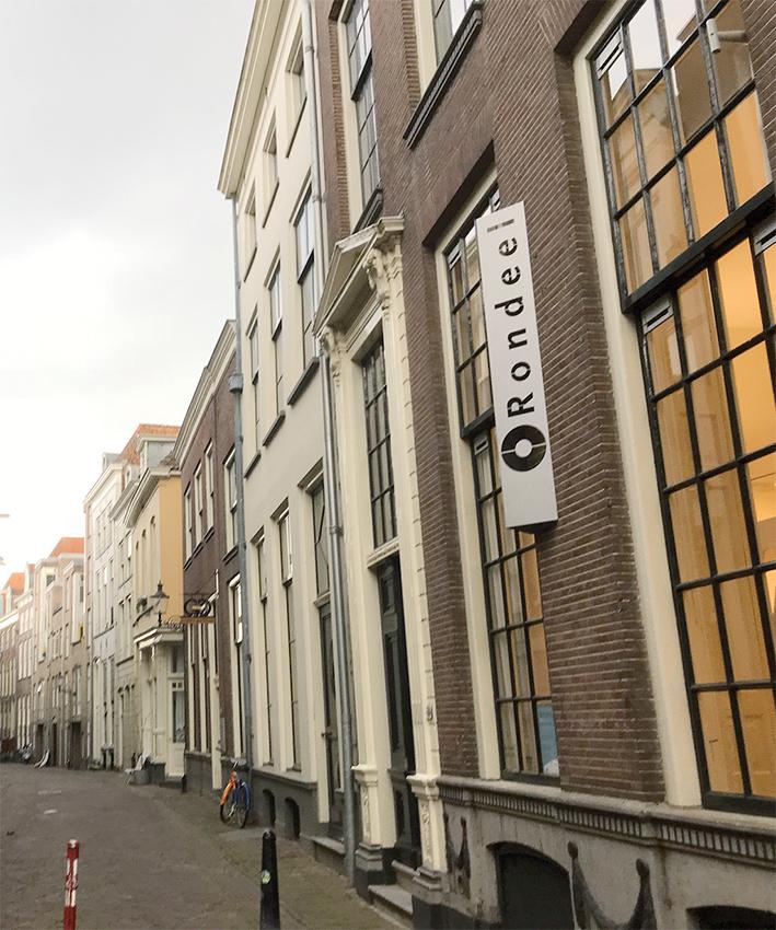 Al 25 jaar mede-aanjager voor toekomst van Deventer