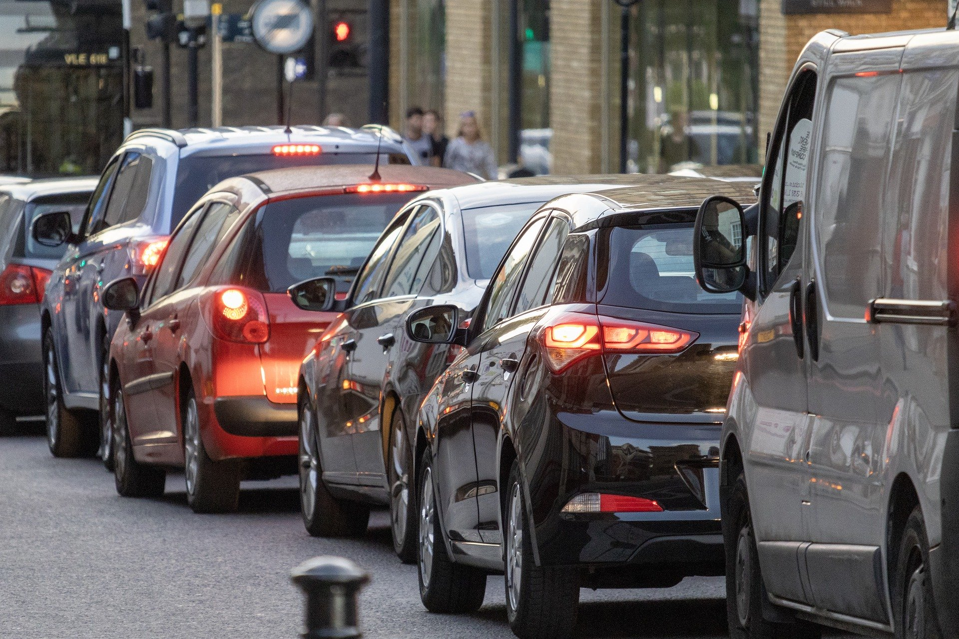 Apeldoorn op dertiende plek van Nederlands steden met de meeste verkeersvertraging