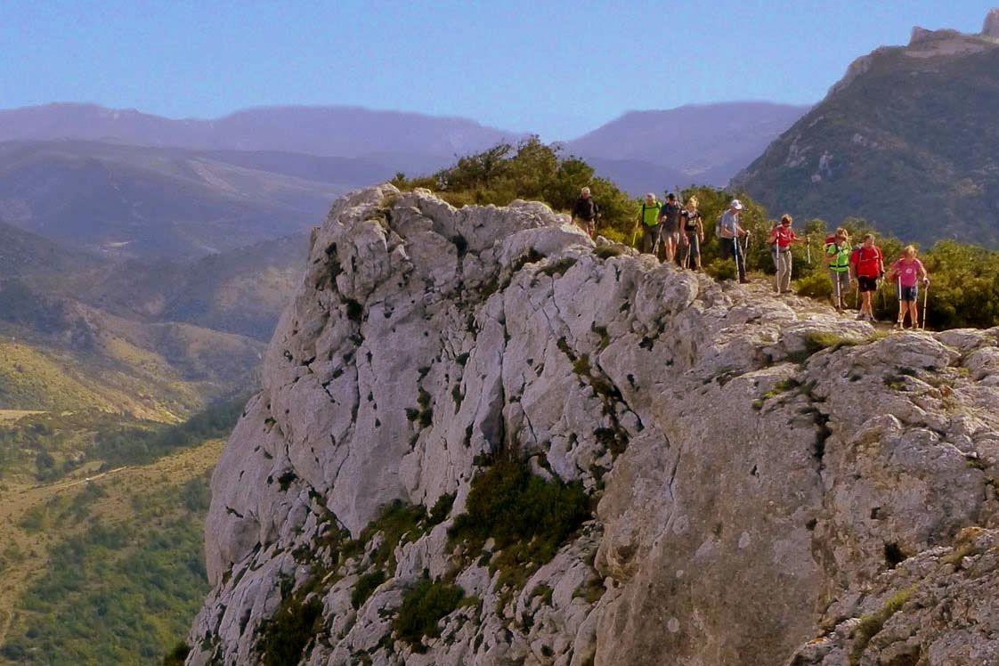 Beleef een dynamische vakantie in de Languedoc