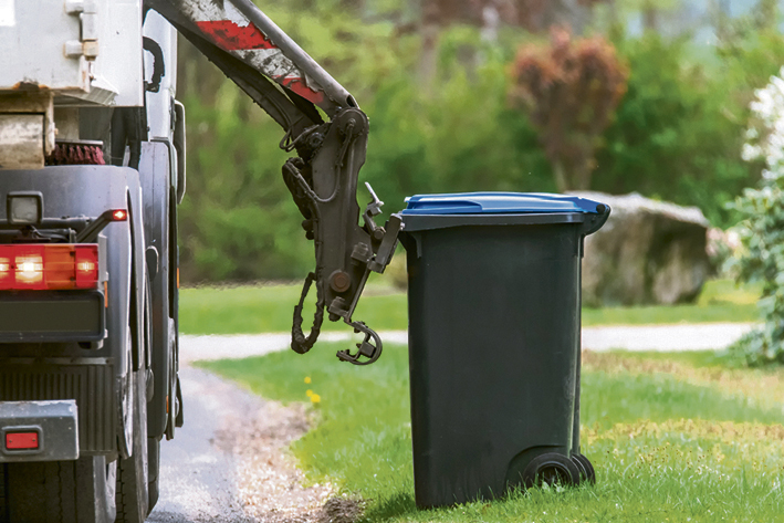 Afvalstoffenheffing steeg nog nooit zo hard