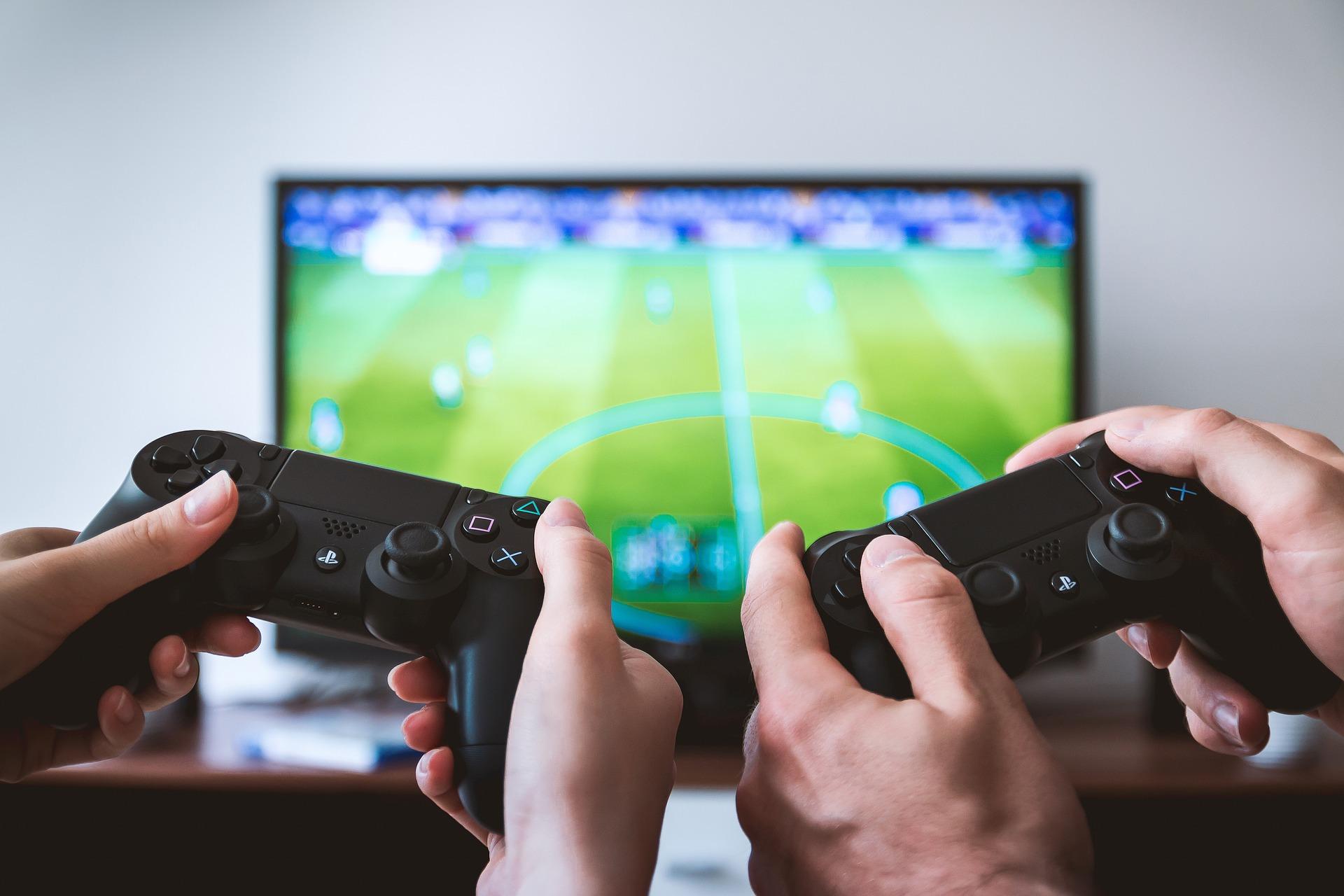 Nederlanders gamen dagelijks half miljard minuten