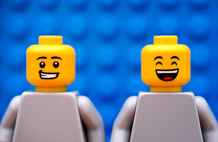 LEGO leukste speelgoed