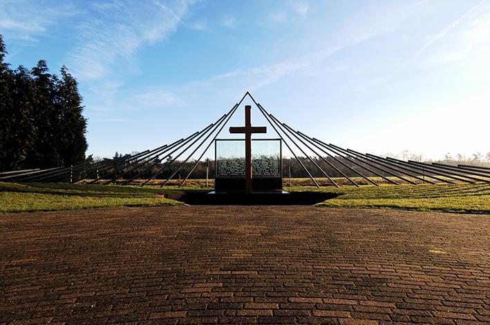 Grootste massa-executie van Tweede Wereldoorlog in Nederland