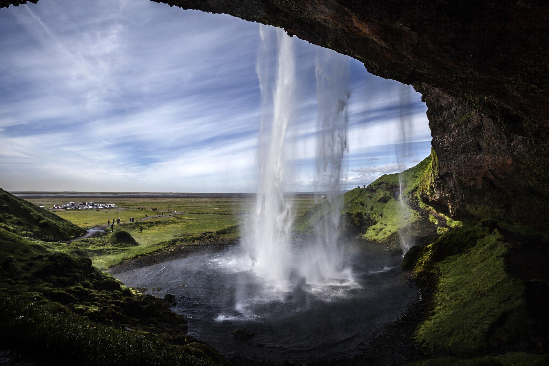 Focus op IJsland