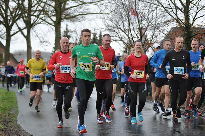 Ultieme testrun voor marathon