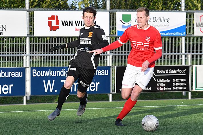 csv Apeldoorn gaat voor volle winst tegen WHC