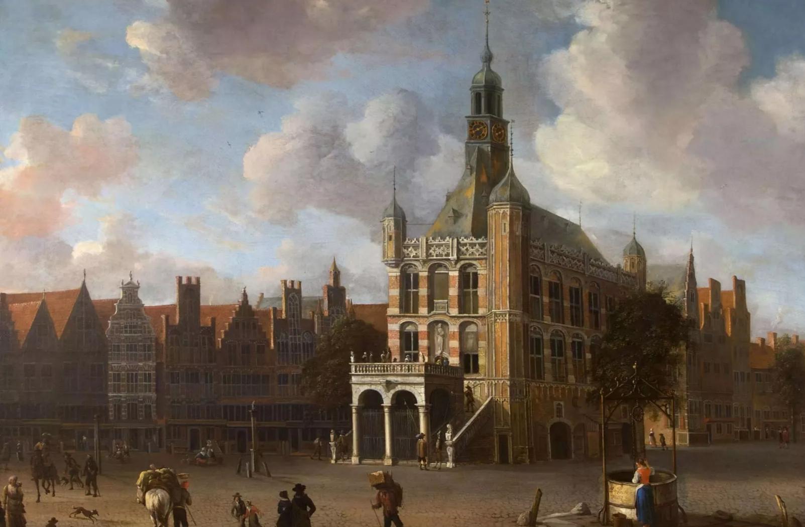 Een virtueel rondje historisch Deventer