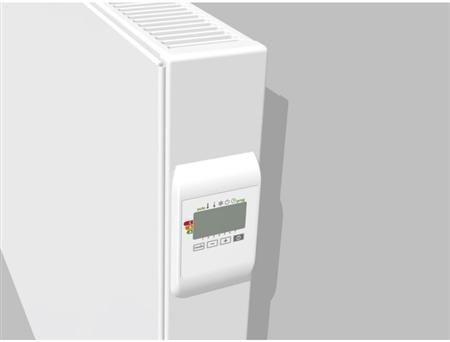 Zuinige electrische radiator wint terrein in Apeldoorn