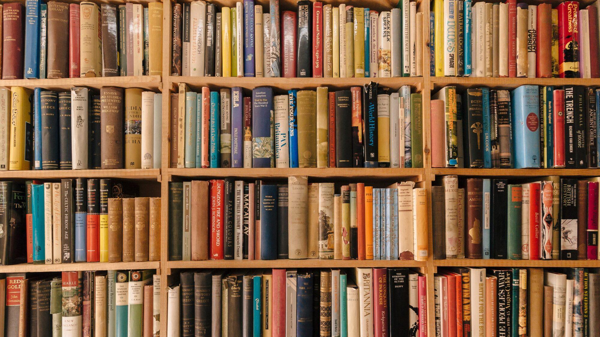 Oprichting literaire stichting