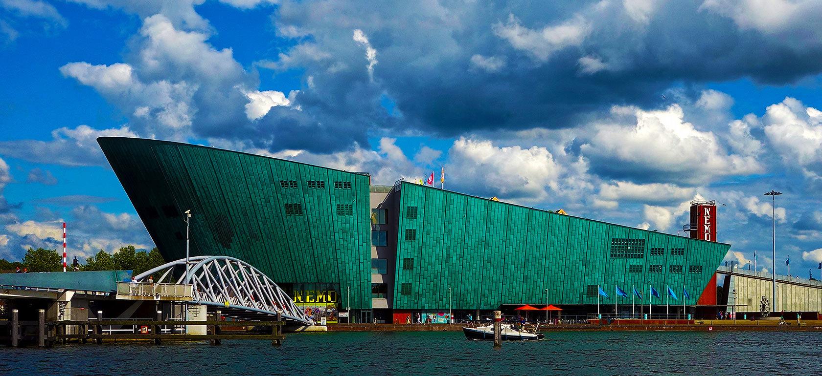 Nederlandse musea, in jouw eigen huiskamer