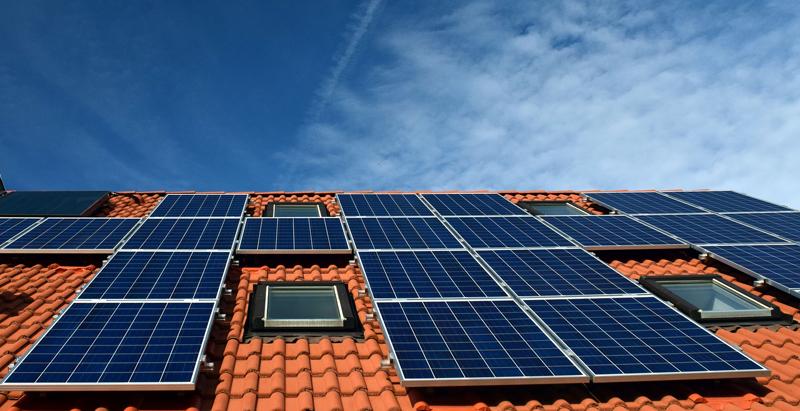 Energie besparen in je woning