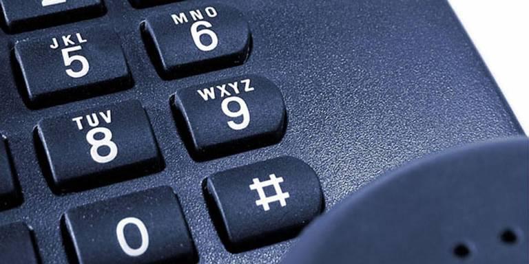 Landelijke storing telefonie zorgt voor slechte bereikbaarheid zorg