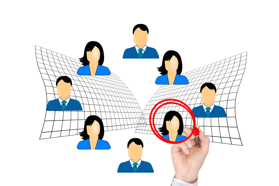 Met deze vijf tips vind je binnen no-time een nieuwe baan in de buurt!