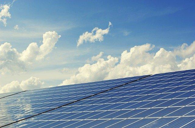 De voordelen van duurzaam ondernemen met zonne-energie