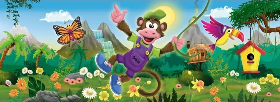 Speelparadijs Monkey Town lanceert online serie