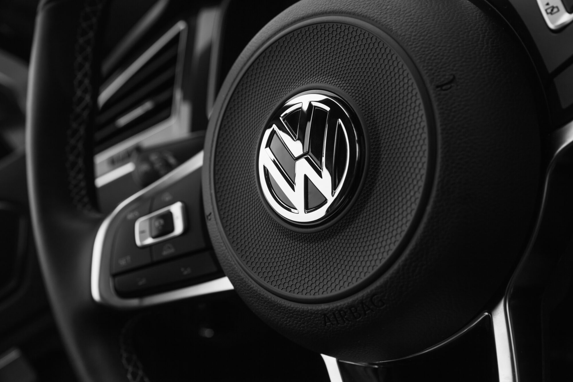 23,4 procent minder nieuwe auto's geregistreerd in maart