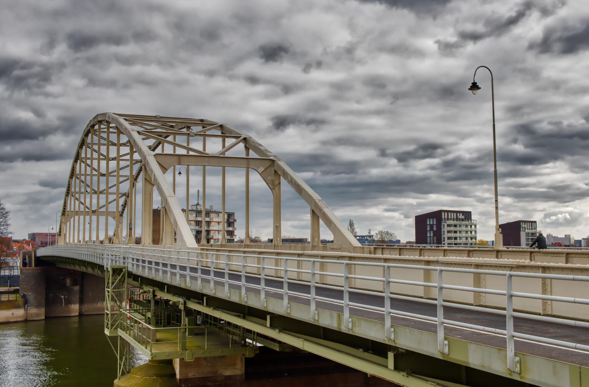IJsselloop verplaatst naar 2021