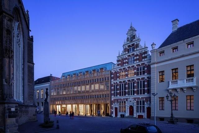 Lokale initiatieven Deventer