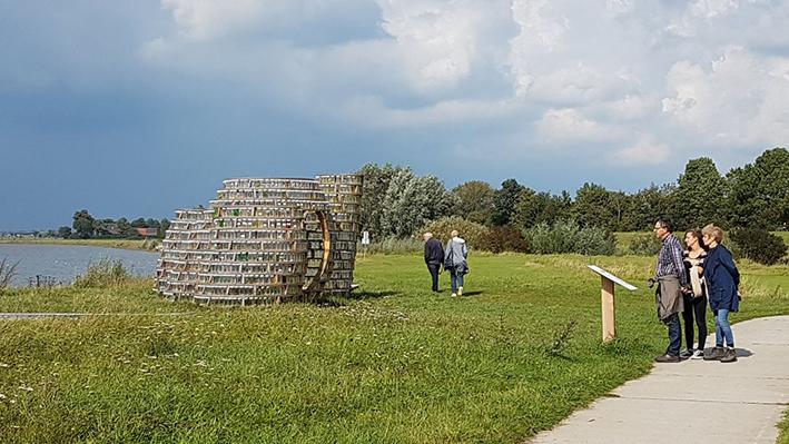 IJsselbiënnale uitgesteld tot zomer 2021