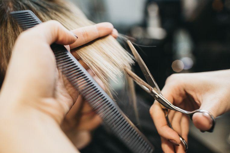 Verkiezing als steun voor kappers
