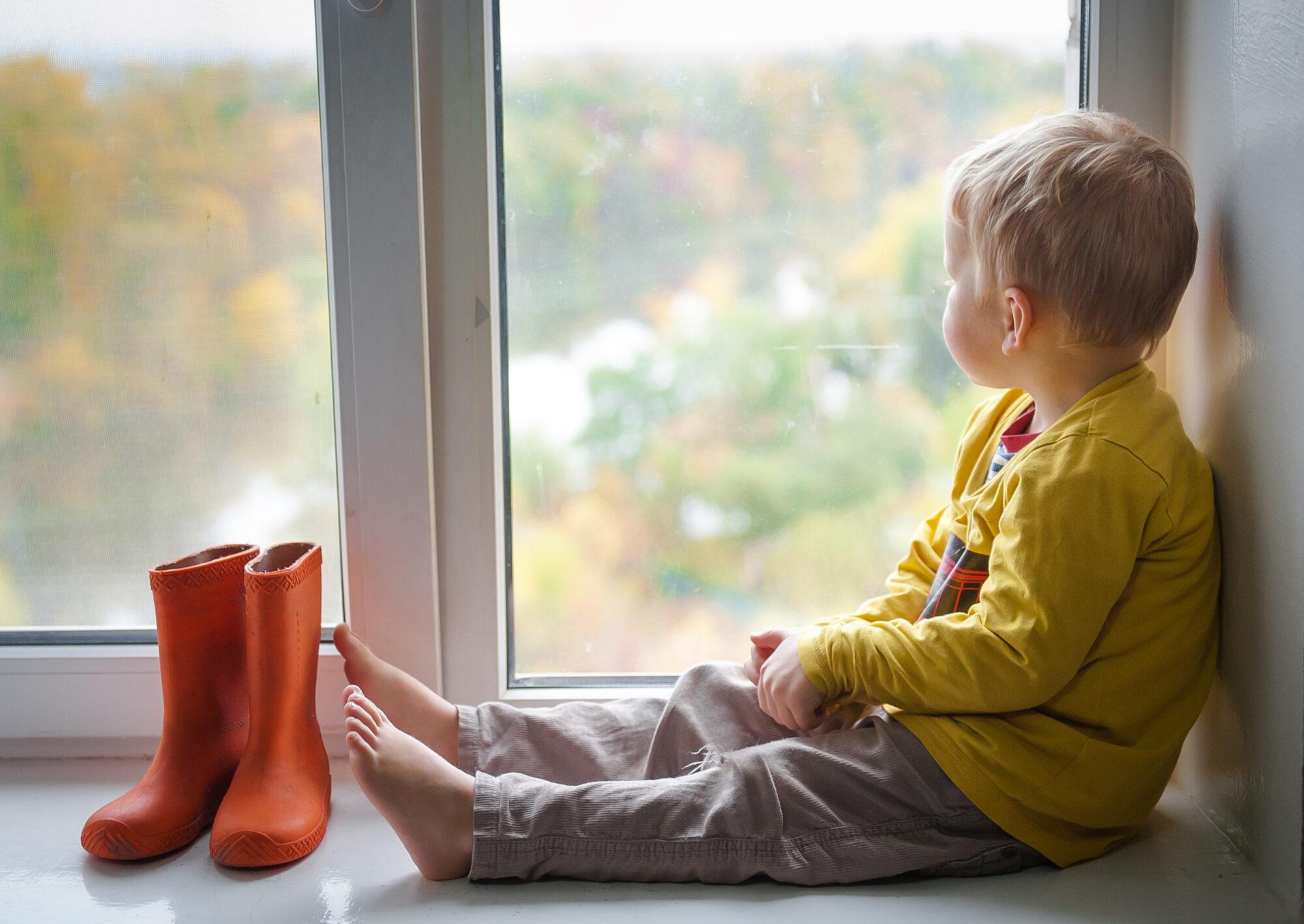 Nederlandse boeren en tuinders roepen kinderen op hun uitzicht te delen