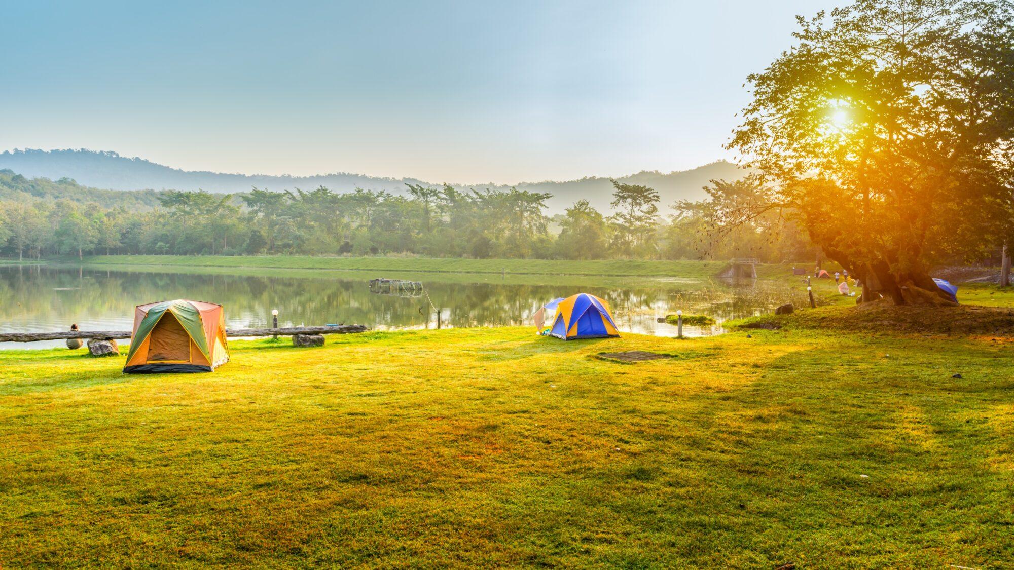 Kleinschalige campings vragen overheid directe hulp en steun