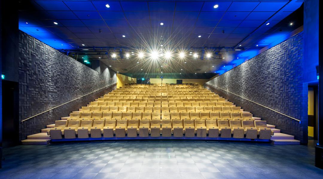 ASK-Theater annuleert voorstellingen in 2020