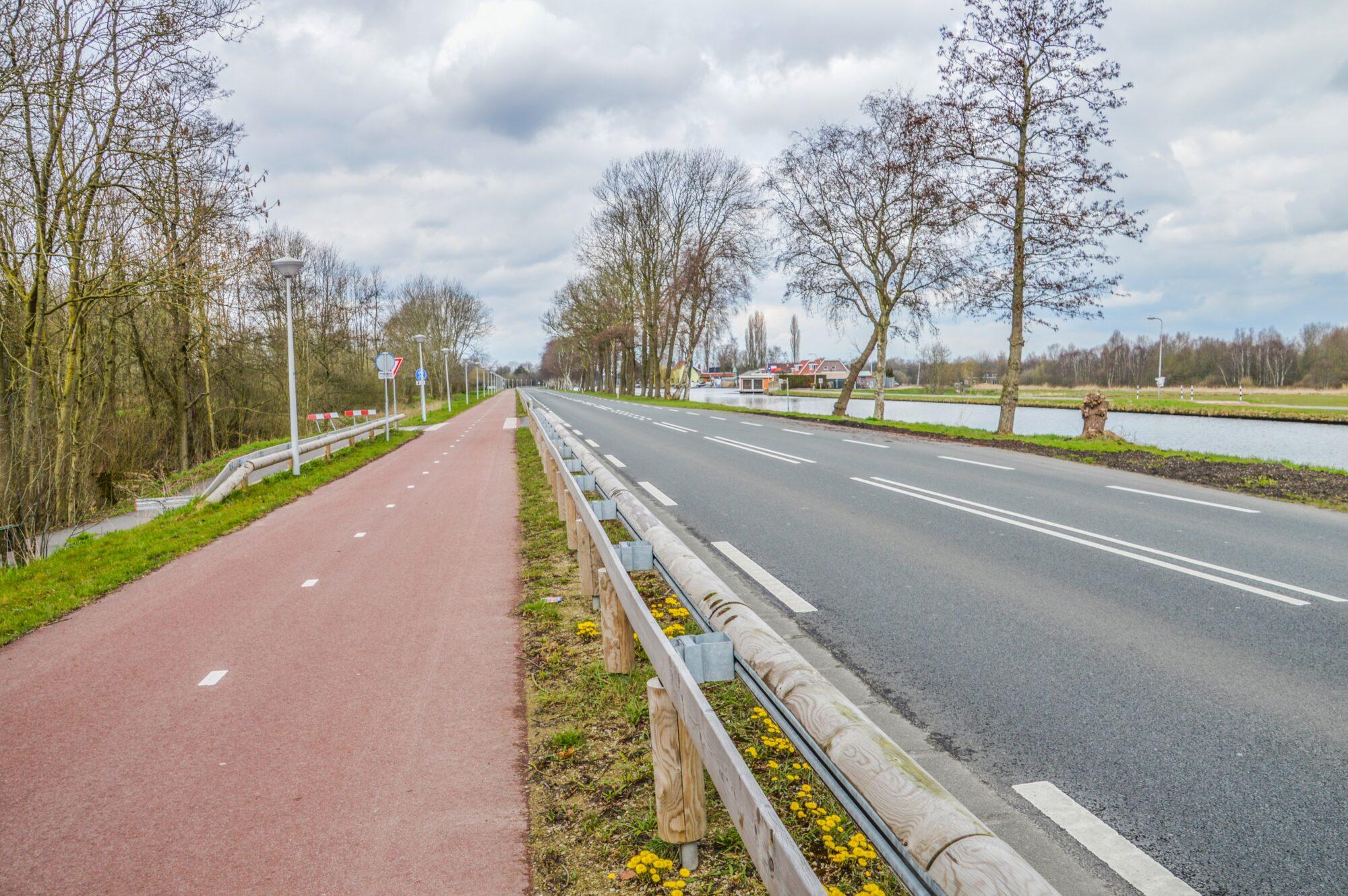Gedeputeerde Staten scherpt maatwerkaanpak bomen langs provinciale wegen verder aan
