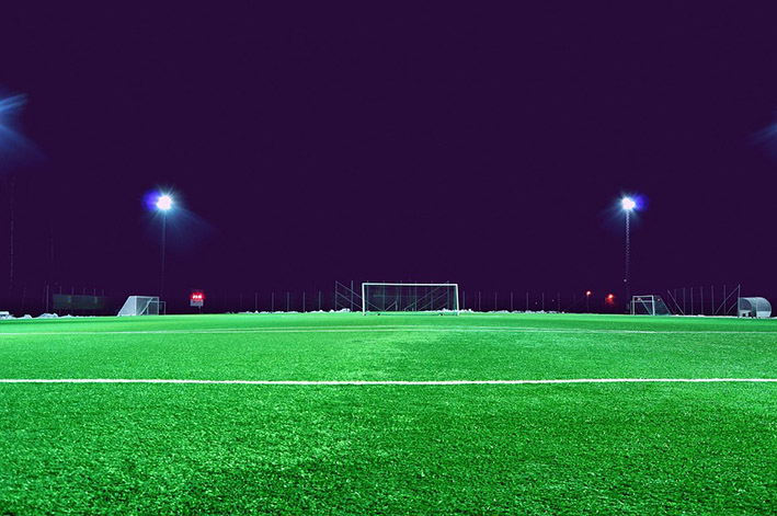 Een vreemde tijd voor sportclubs