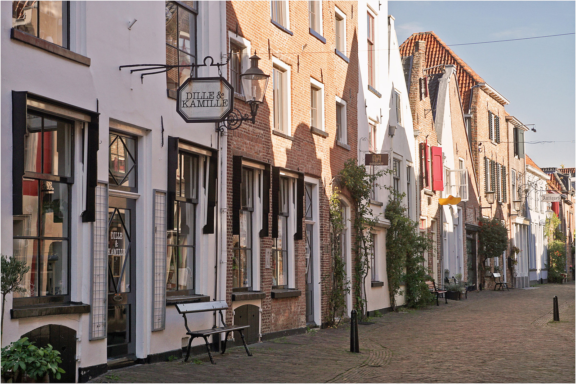 Lokale initiatieven Deventer op een rij