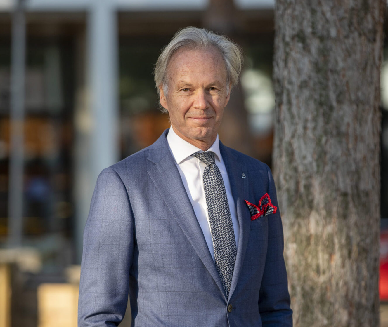'De kracht van Apeldoorn is de enorme diversiteit in branches'