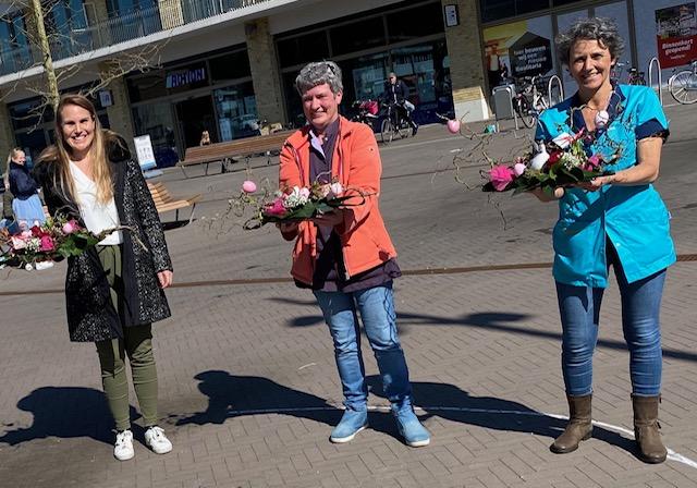 Winkelcentrum Anklaar pakt uit met sympathieke actie