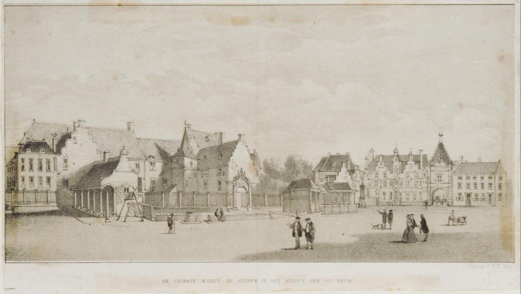 Online Quiz over het Verhaal van Gelderland