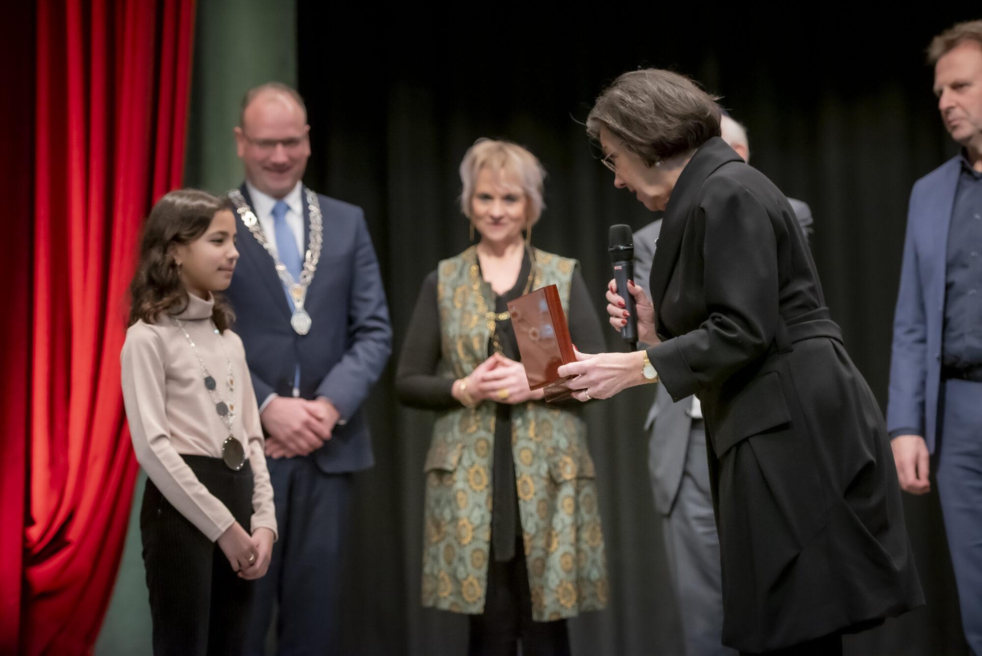 Verkiezing nieuwe kinderburgemeester Apeldoorn