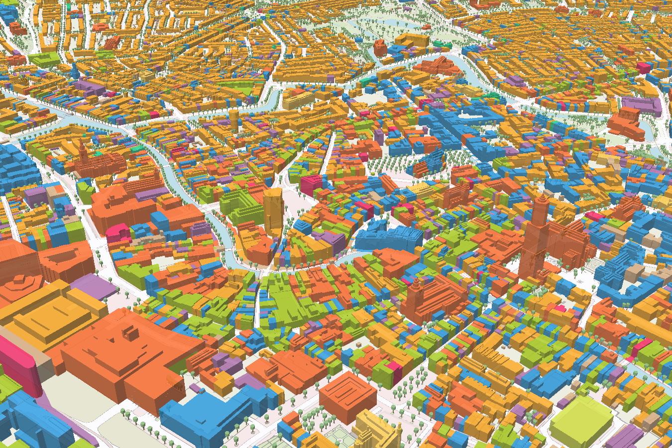 Online inzicht in 'corona-capaciteit' van horeca en terrassen