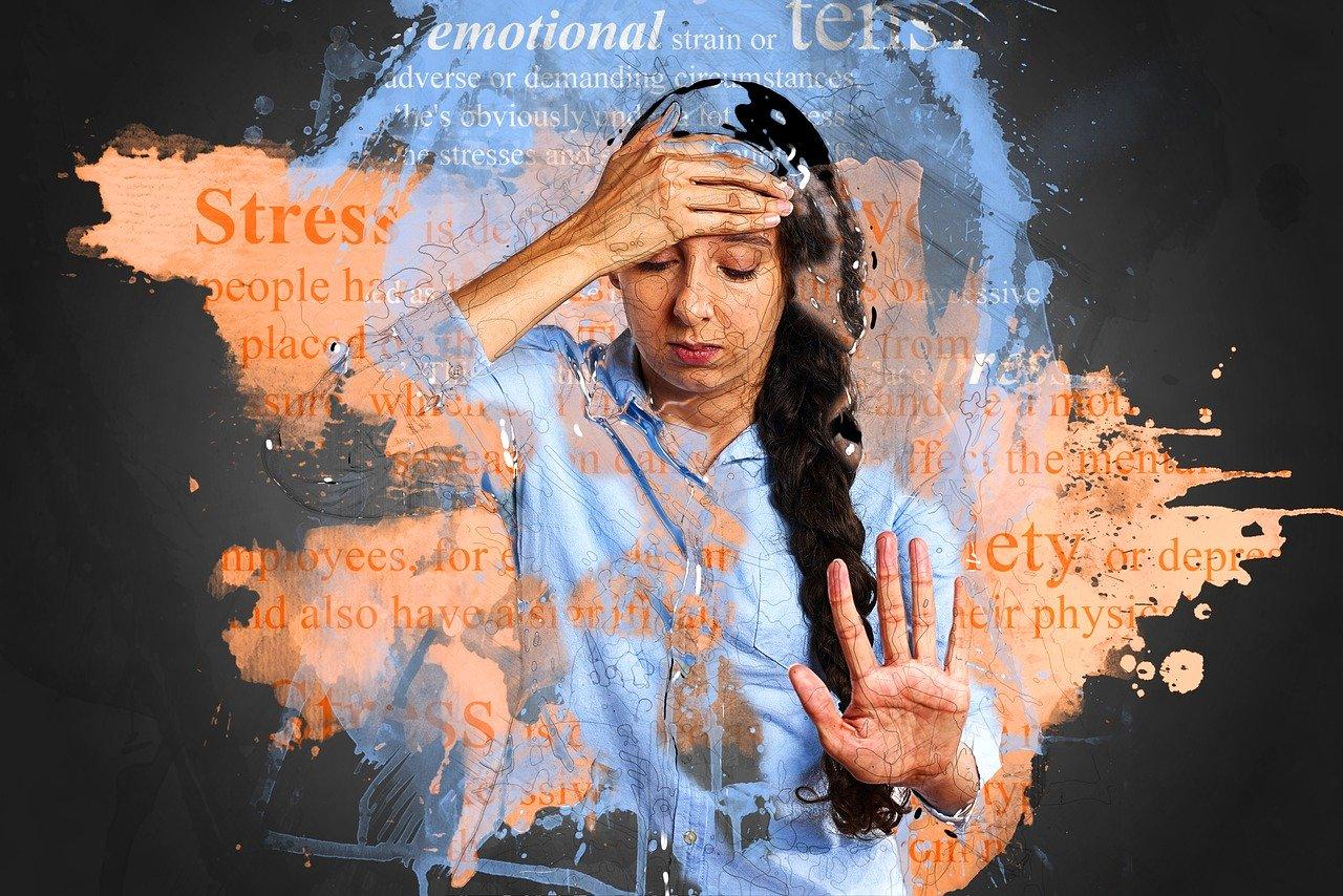 Inwoners IJsselland ervaren stress door coronavirus