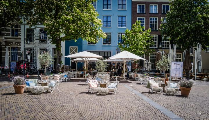 Deventer vult de 1.5 meter samenleving in