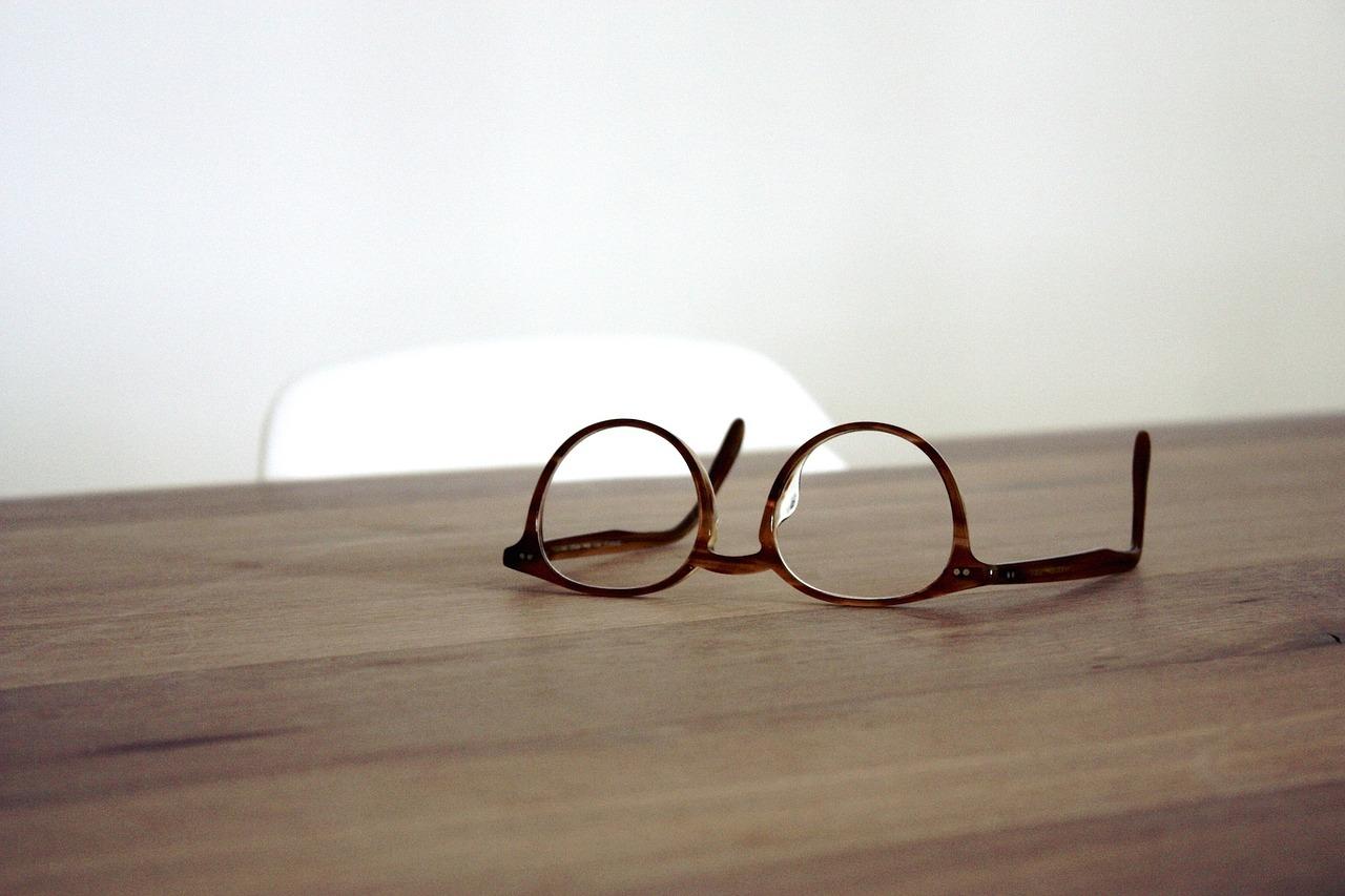Moderne leesbril kiezen? Kijk eerst op het internet!