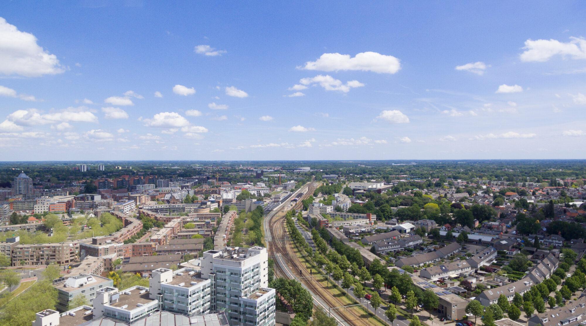 Gemeenteraad Apeldoorn: 'Beste Apeldoorners'