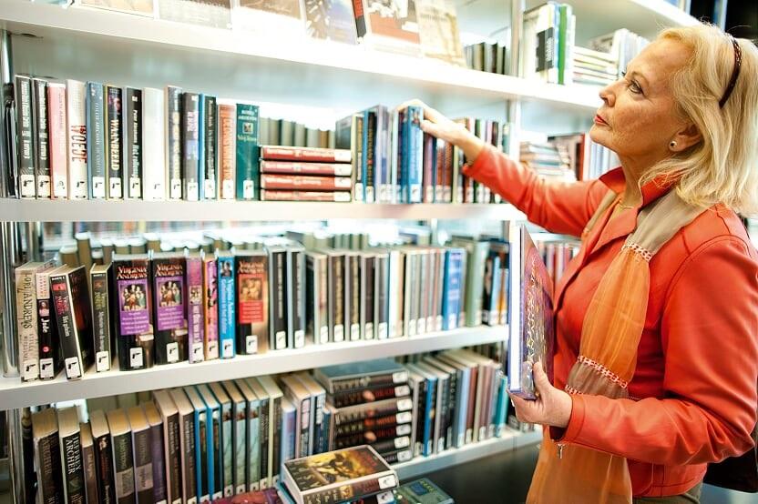 Zutphense bibliotheken openen hun deuren