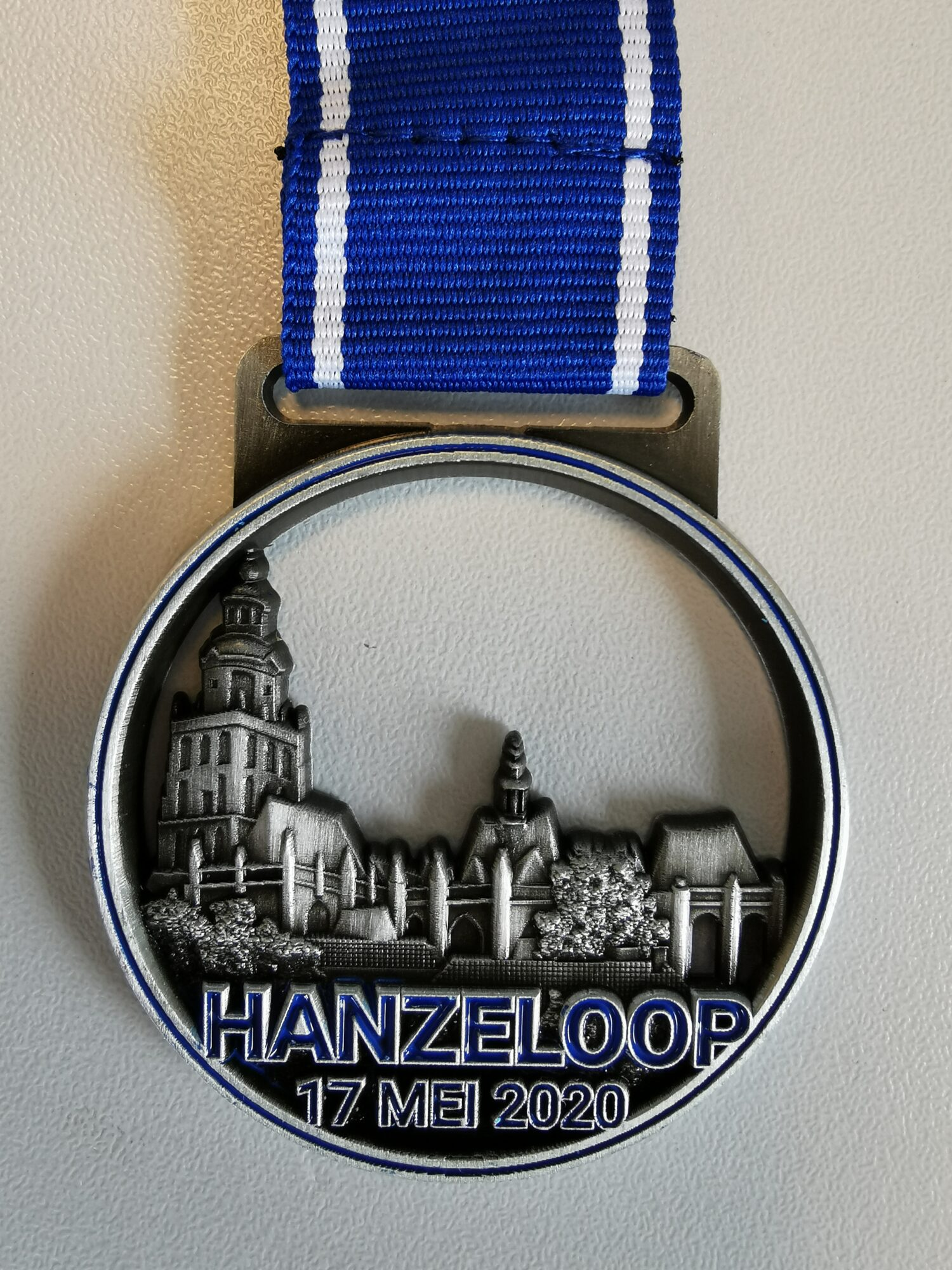 Virtuele City Hanzeloop