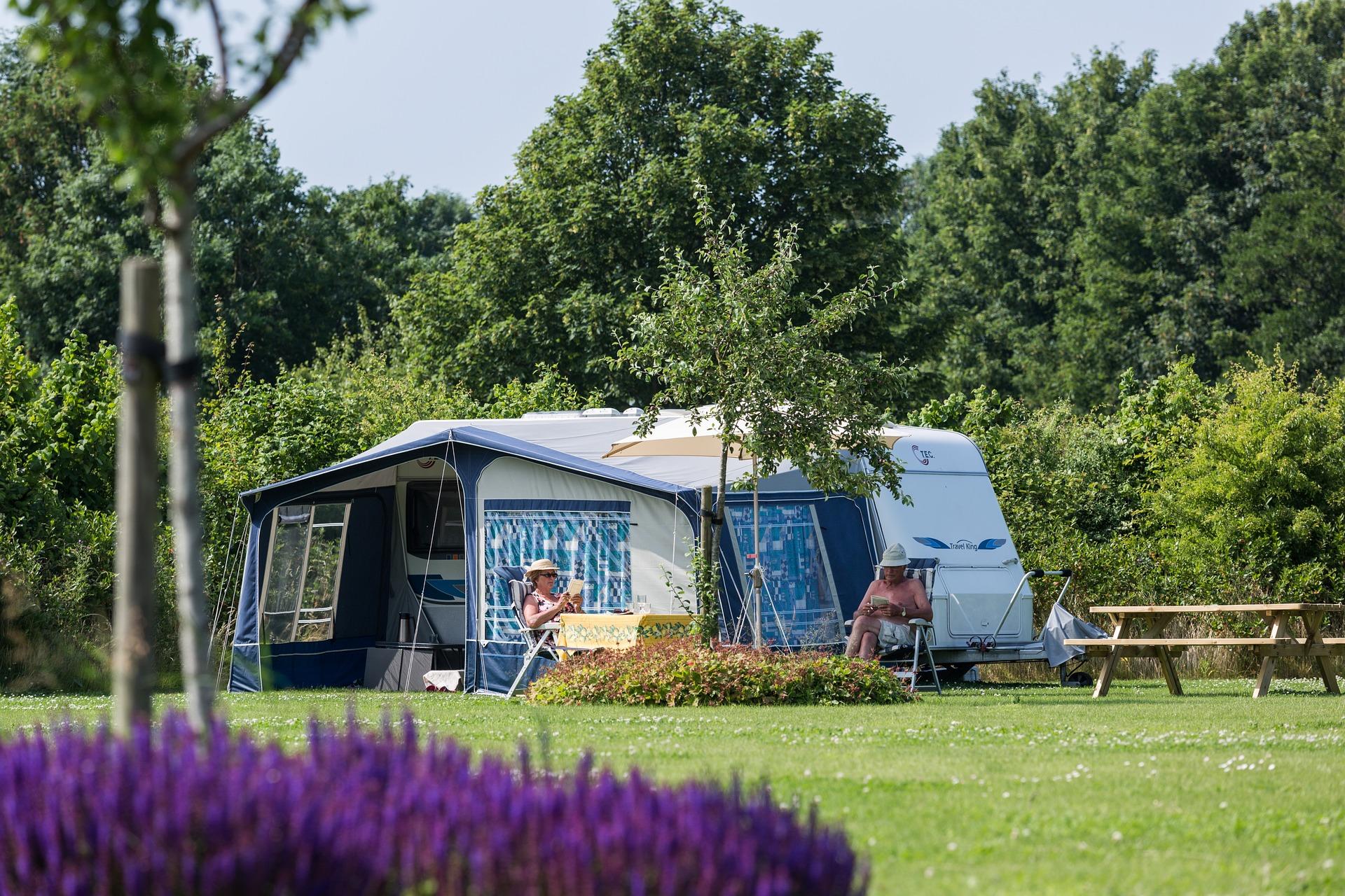 Campercontact roept op tot steunen camperlocaties