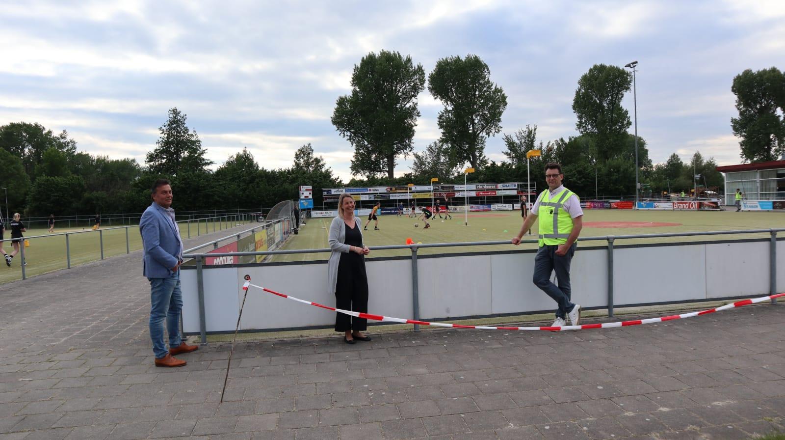 Veilig sporten voor alle inwoners van Zutphen