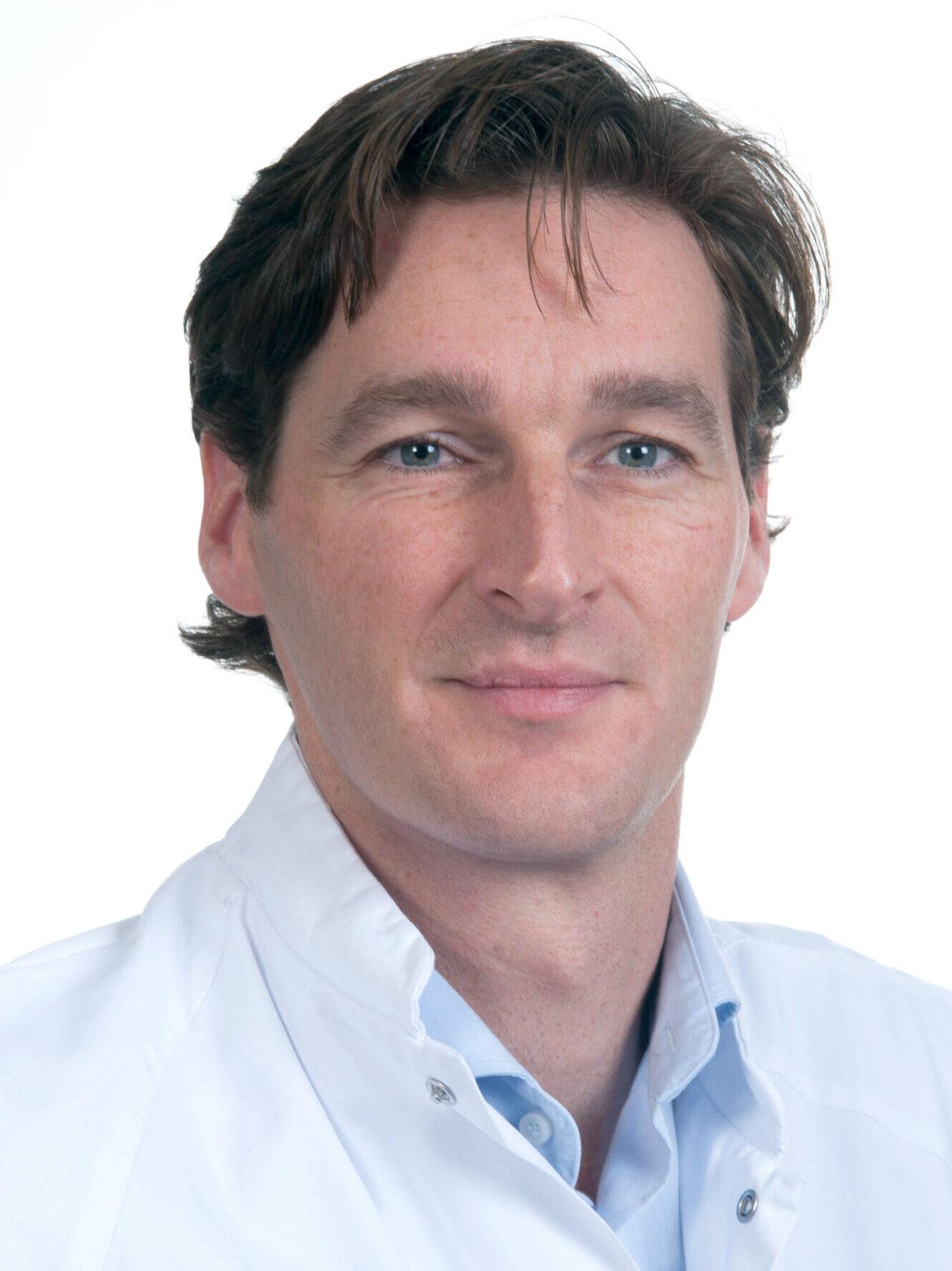 Uw orthopedisch chirurg: speciale schouderpoli biedt onderzoek en uitslag binnen één bezoek