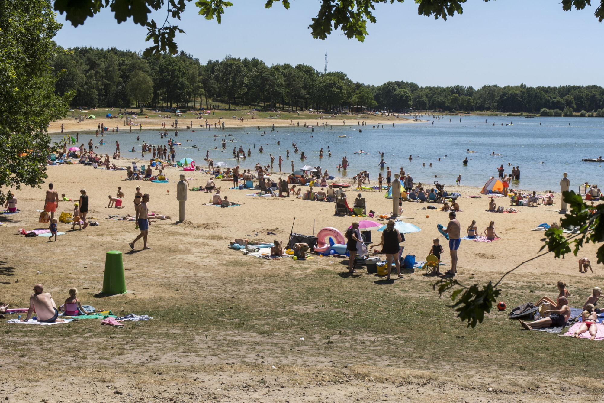 Leisurelands: 'warm en druk jaar op recreatiegebieden in 2019'
