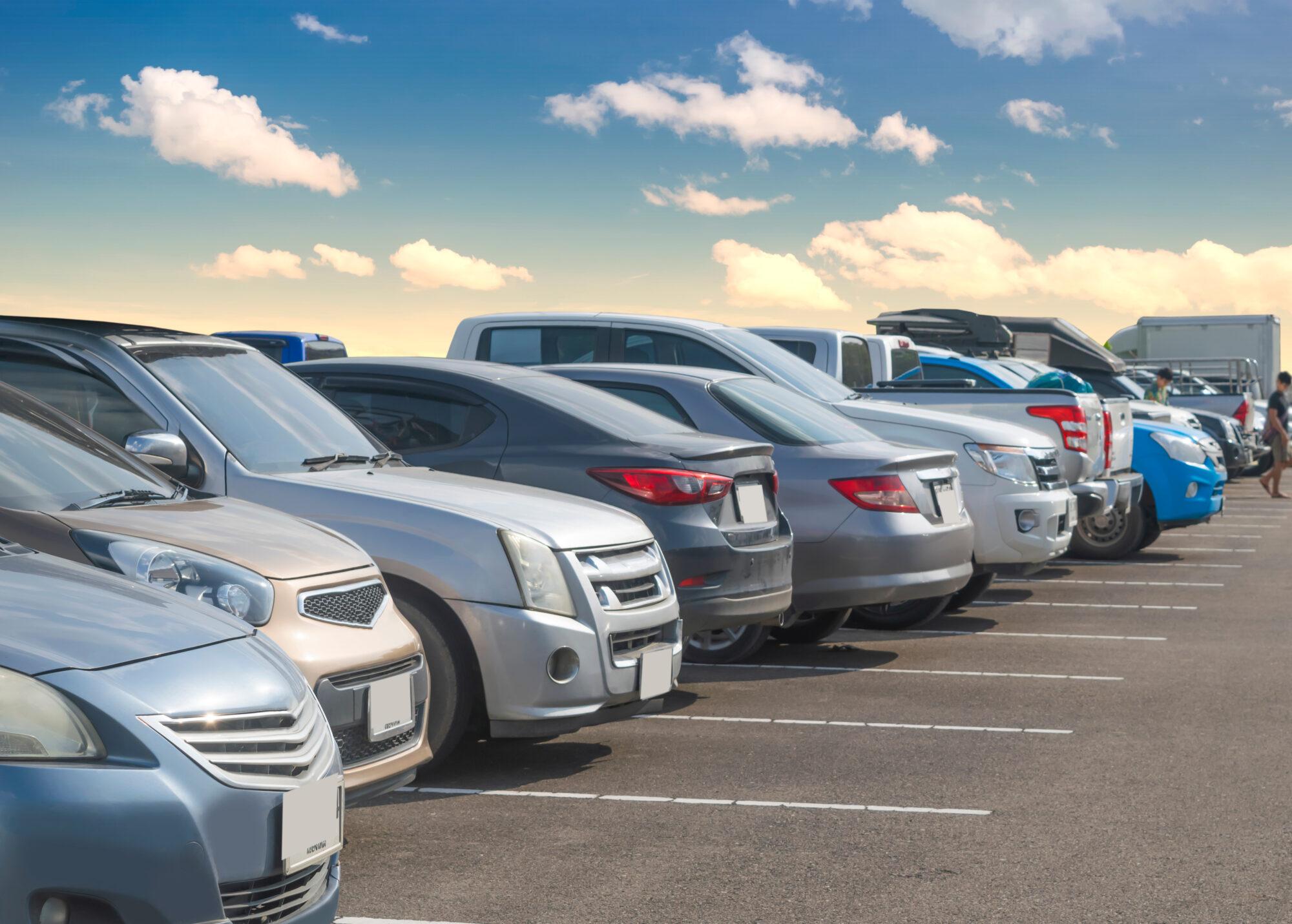 175.000 OV-reizigers willen een auto kopen